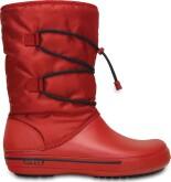 Crocs™ Crocband II.5 Cinch Boot Pepper/Navy