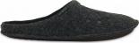Crocs™ Classic Slipper Black/Black