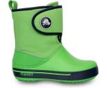Crocs™ Kids' Crocband II.5 Gust Boot Salotinė/Tamsiai mėlyna