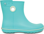 Crocs™ Women's Jaunt Shorty Boot Pool Blue