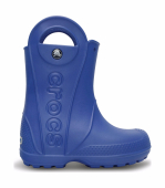 Crocs™ Kids' Handle It Rain Boot Mėlyna