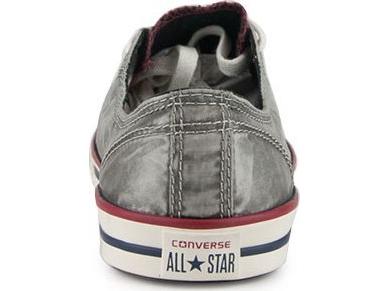 Converse Chuck Taylor All Star Fancy Wach Black