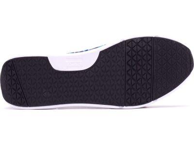 TOMS Palms Print Men's Del Rey Sneaker Multi