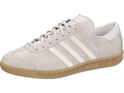 ADIDAS Hamburg W Trace Grey/White