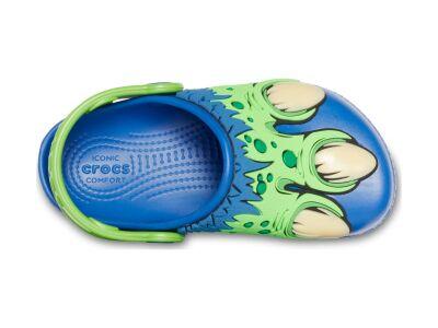 Crocs™ Kids' Crocs Funlab Creature Clog Blue Jean