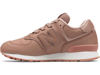 New Balance GC574 Lace Gold