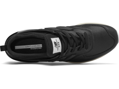 New Balance MS574 T1 Black LSB