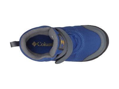 Columbia Fairbanks Azul/Squash