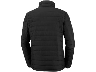 Columbia Powder Lite Jacket Black