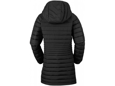 Columbia Powder Lite Girls Mid Jacket Black