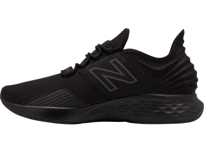 New Balance Men's Fresh Foam Roav Black