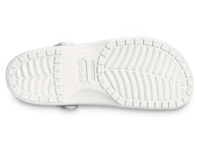 Crocs™ Baya Valge