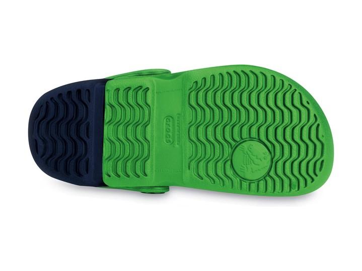 Crocs™ Kids' Electro Roheline/Tume sinine