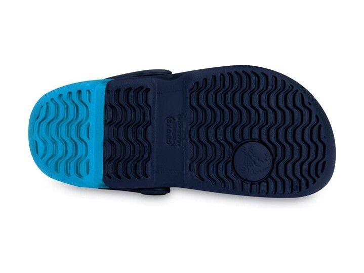 Crocs™ Kids' Electro Tume sinine/Ere sinine