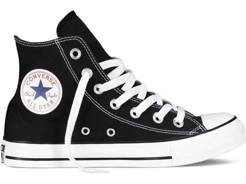Converse Chuck Taylor All Star Hi Must/Valge