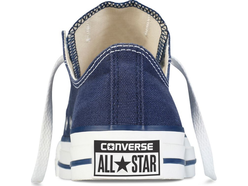Converse Chuck Taylor All Star Ox Tume sinine/Valge