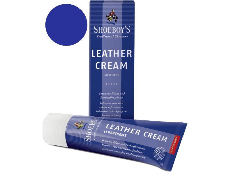 Shoeboy's Leather Creme Tumesinine