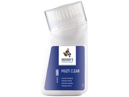 Shoeboy's Multi Clean 75ml Neutral