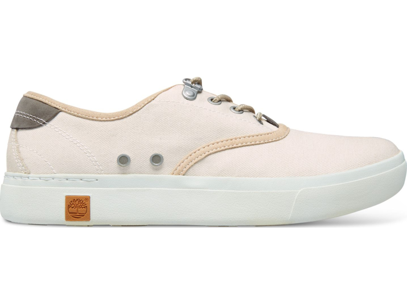 Timberland Oxford Women's Amherst Neutral/White