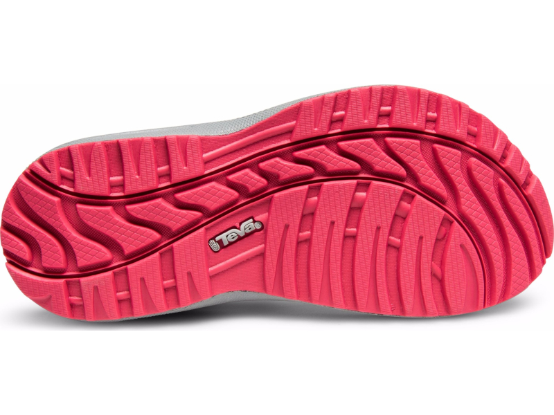Teva Winsted Solid Women's Raspberry