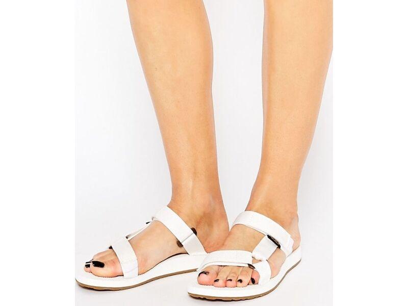 Teva Universal Slide Women's Bright White