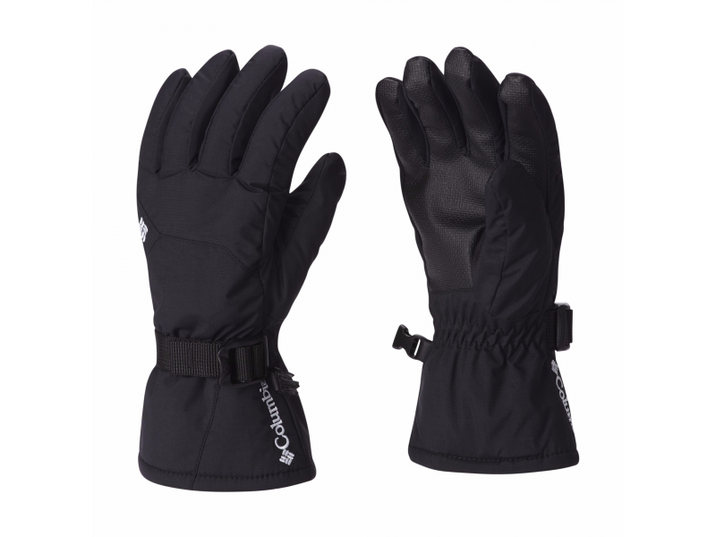 Columbia Youth Whirlibird Glove Black