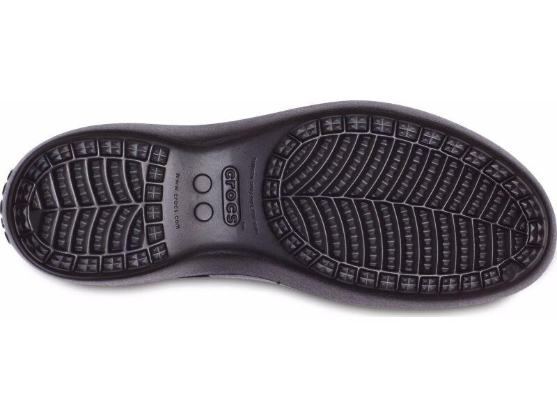 Crocs™ Kadee Slingback Black