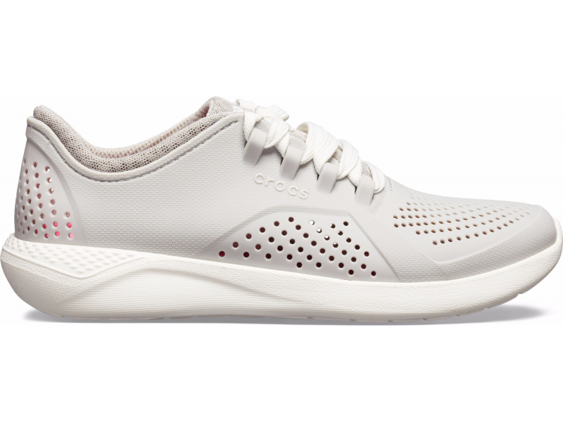 Crocs™ Women's LiteRide Pacer Pearl White
