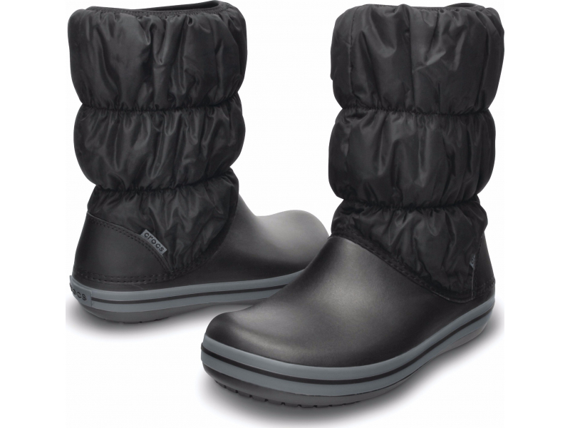 Crocs™ Winter Puff Boot Must/Hall