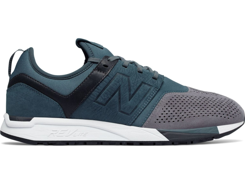 New Balance MRL247 Luxe Blue
