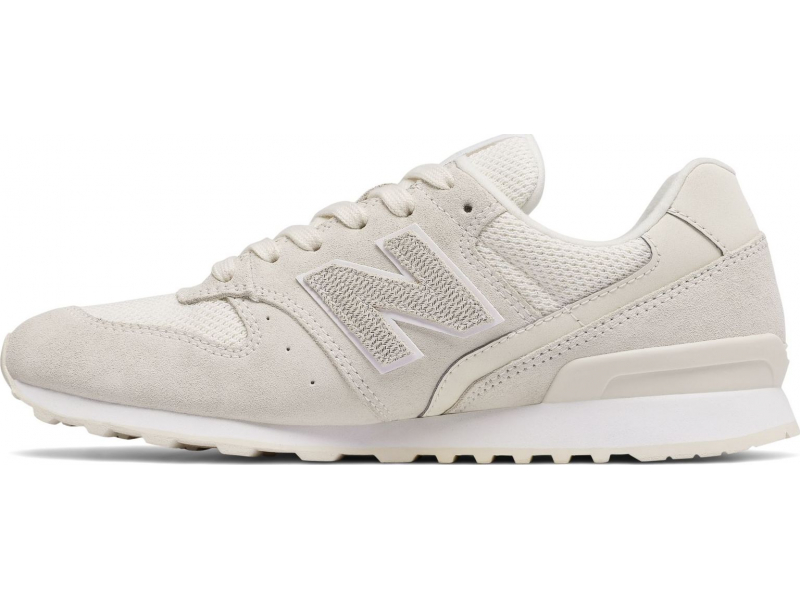 New Balance WR996 Leather Angora