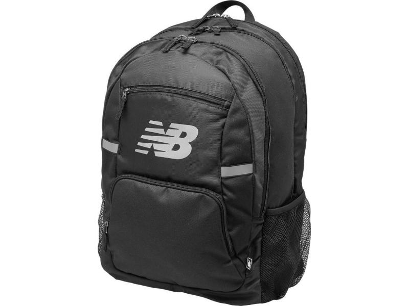 6fa0d84bb2 New Balance Accelerator Backpack 30L Black New Balance Accelerator Backpack  30L Black ...