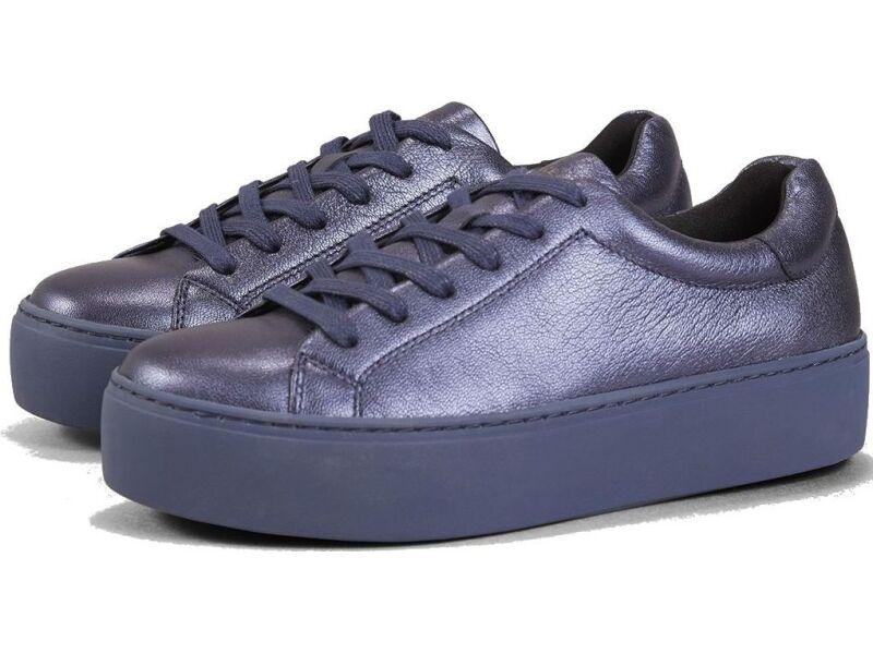 Vagabond Jessie 4424-001 Blue Metallic