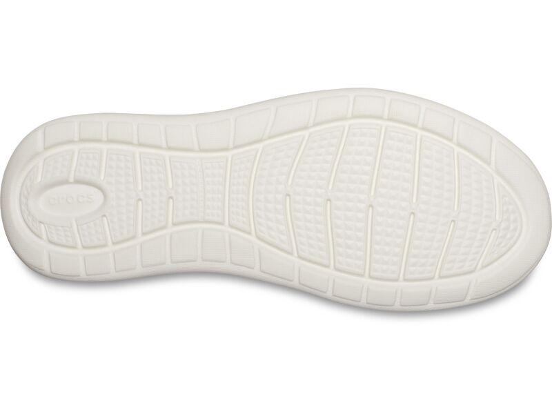 Crocs™ LiteRide Mesh Lace Men's Navy/White