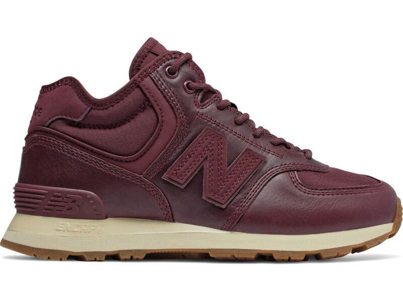 New Balance WH574 NB Burgundy