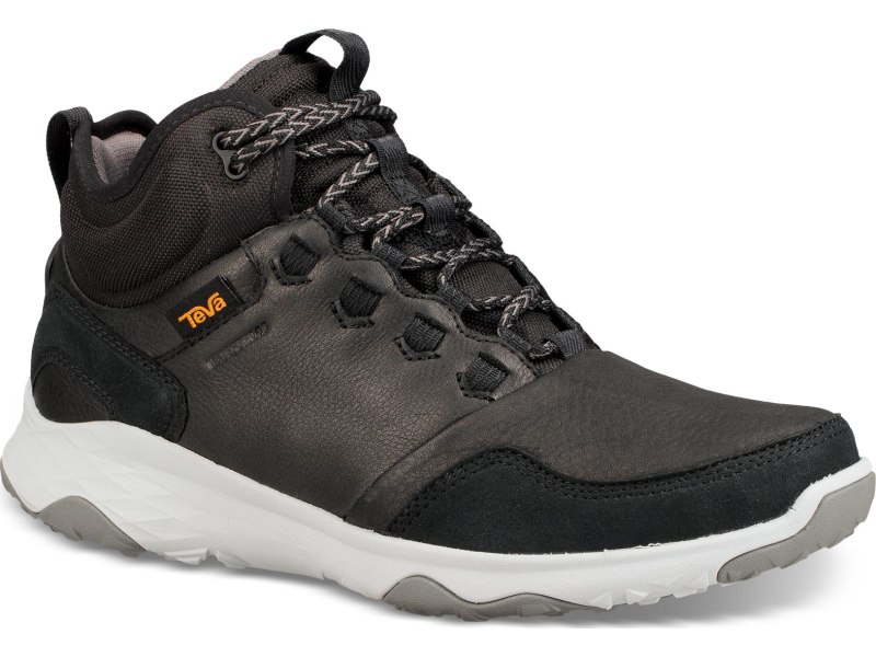 Teva Arrowood 2 Mid WP Men's Black