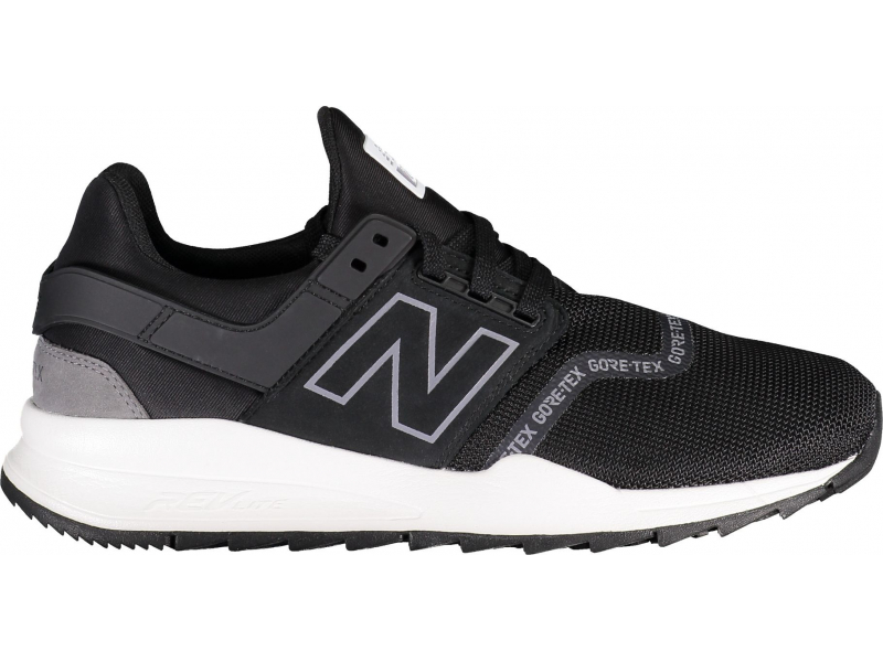 New Balance MS247 GTX Black GTX