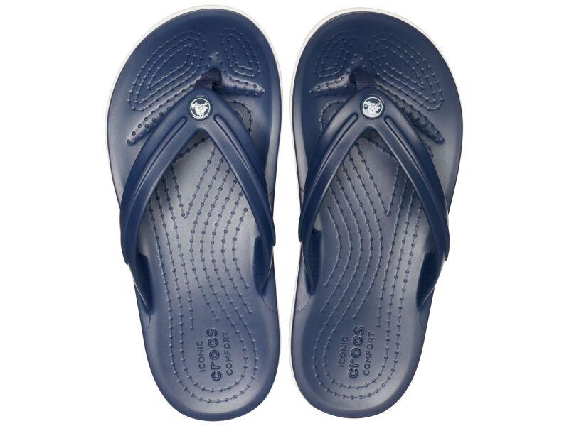Crocs™ Crocband Flip GS Navy