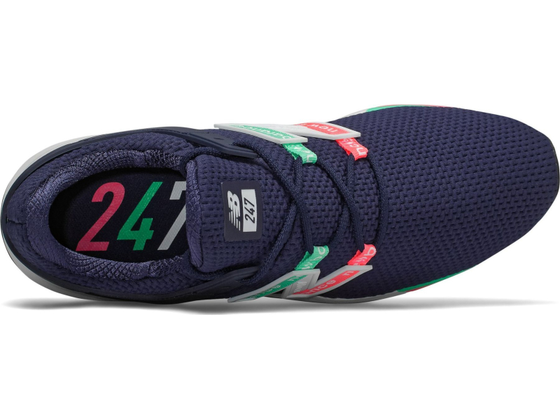 New Balance MS247 Deconstructed Pigment