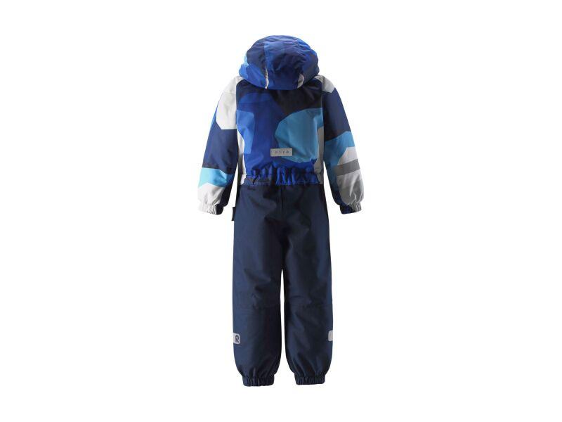 REIMA Snowy 520269B Brave Blue