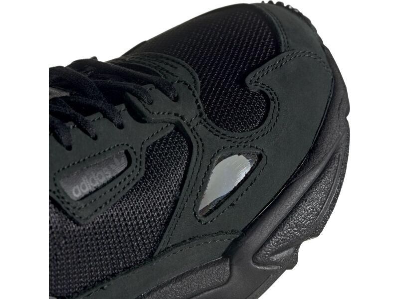 ADIDAS Falcon Core Black/Grey