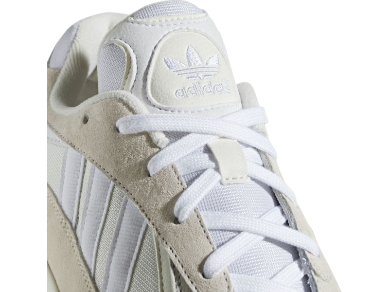 ADIDAS Young-1 Cloud White