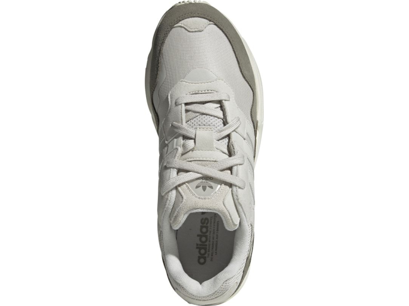 ADIDAS Young-96 Raw White/Off Whit