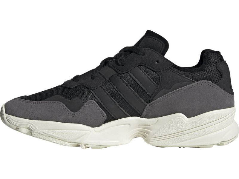 ADIDAS Young-96 Core Black/Off White