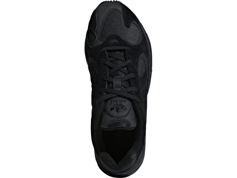 ADIDAS Young-1 Core Black/Carbon