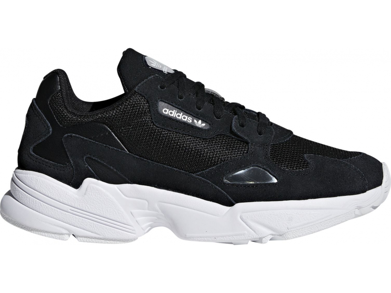 ADIDAS Falcon Core Black/Cloud White
