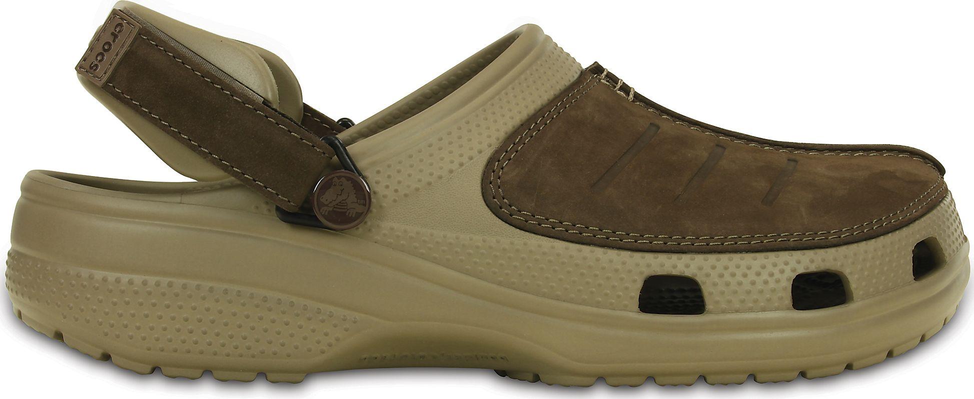 Crocs Yukon Mesa Clog Open24 Ee