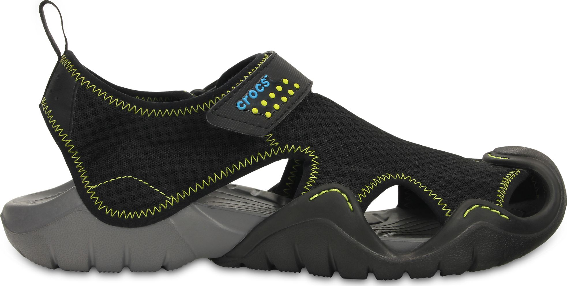 Crocs Swiftwater Sandal Open24 Ee