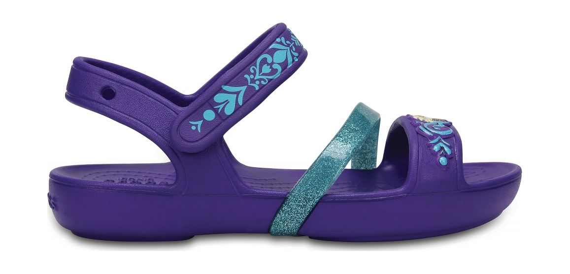 0683f5451877 Previous. Crocs™ Lina Frozen Sandal Ultraviolet ...