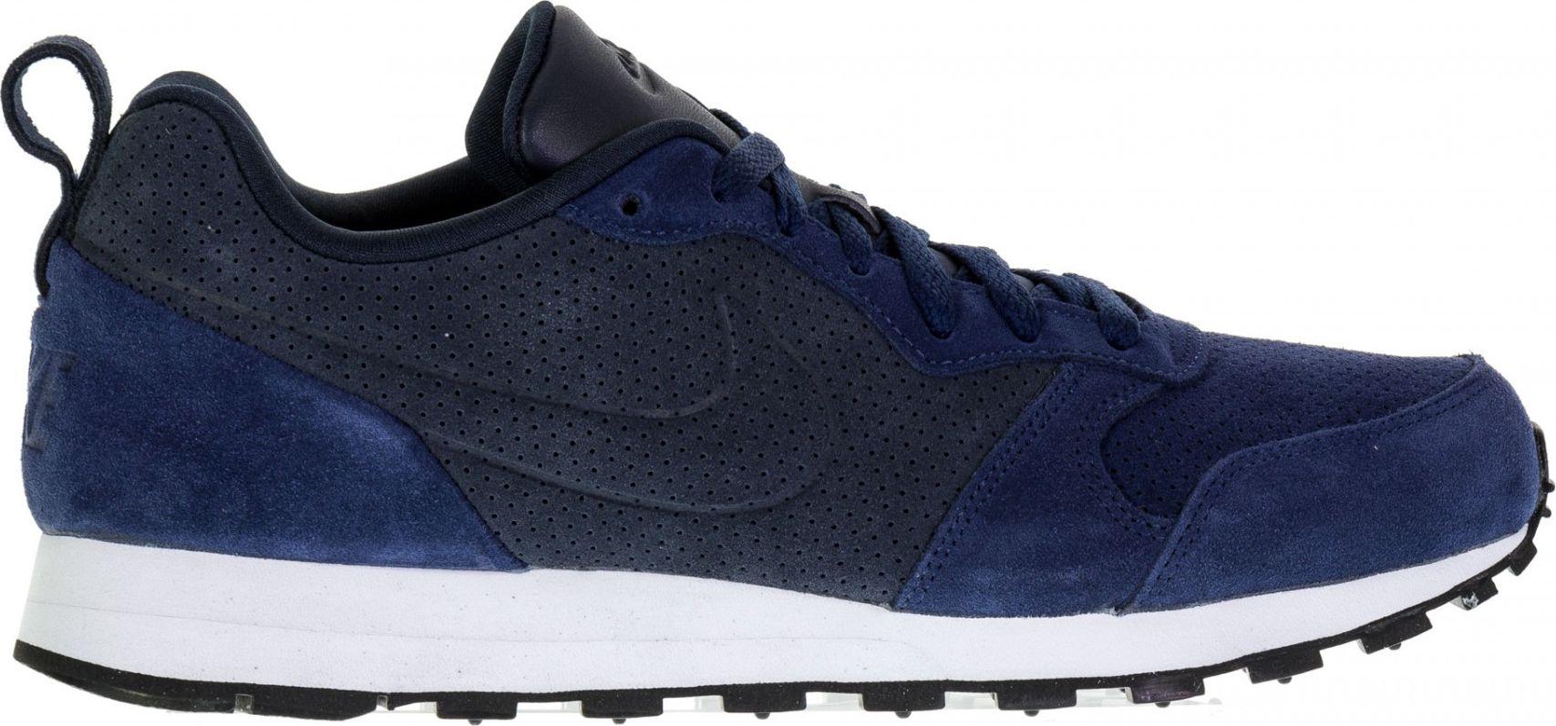 Nike MD Runner 2 Leather Premium